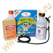 FLASHLUBE VALVE-SAVER